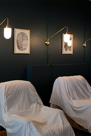 Corvallis Community Acupuncture offers a safe and relaxing space for healing.